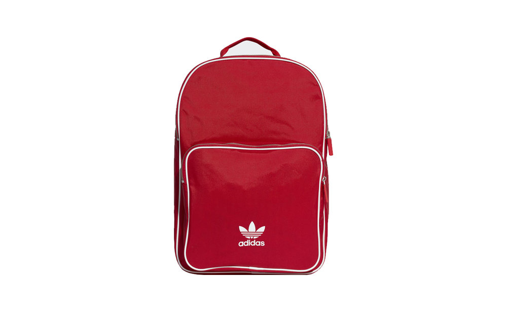 Adidias Originals Backpack - Red