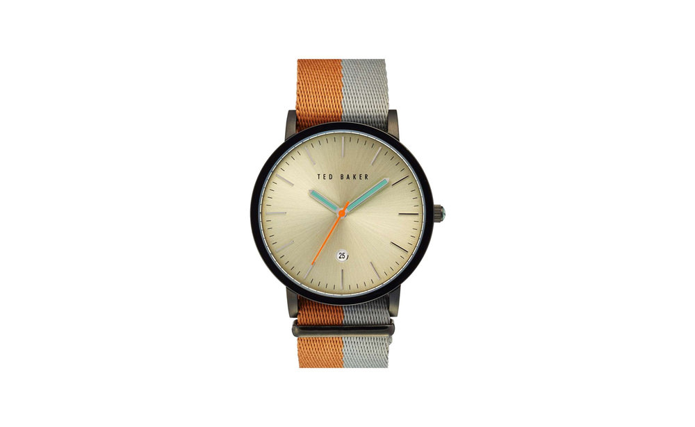 Ted Baker Nato Watch