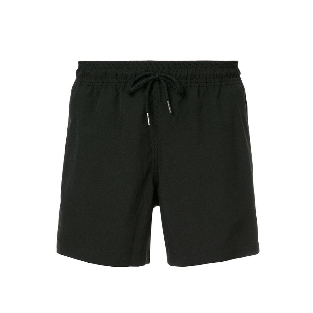 Venroy Swim Shorts with Drawstring