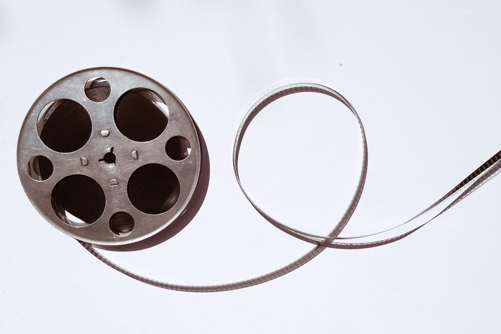 vintage film reel_the Honest Jones_01