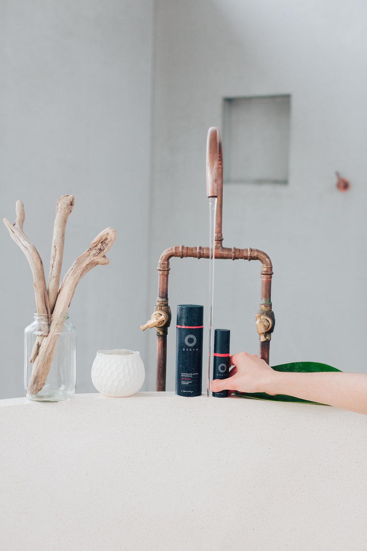 Oskyn Skincare