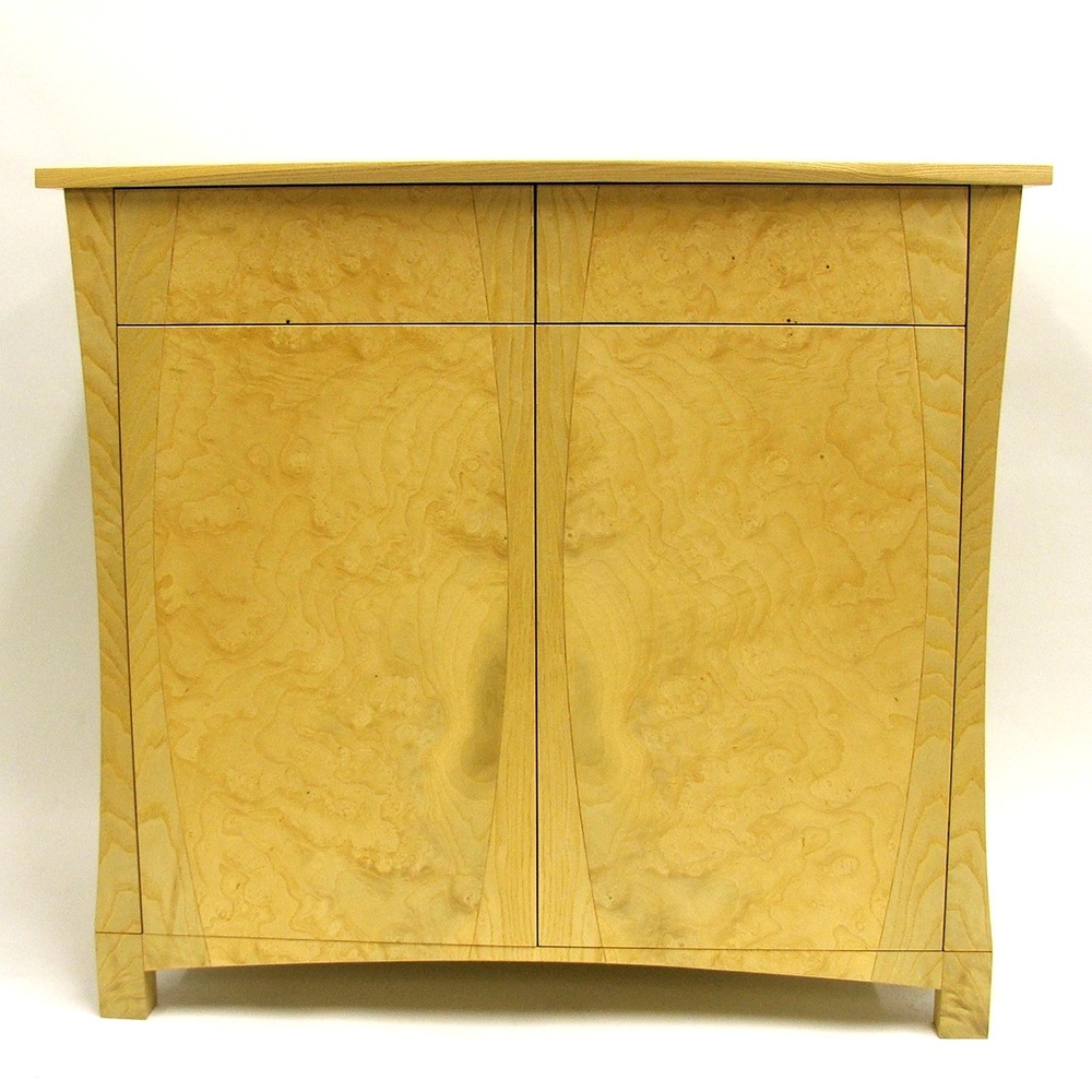 Mansell Cabinet