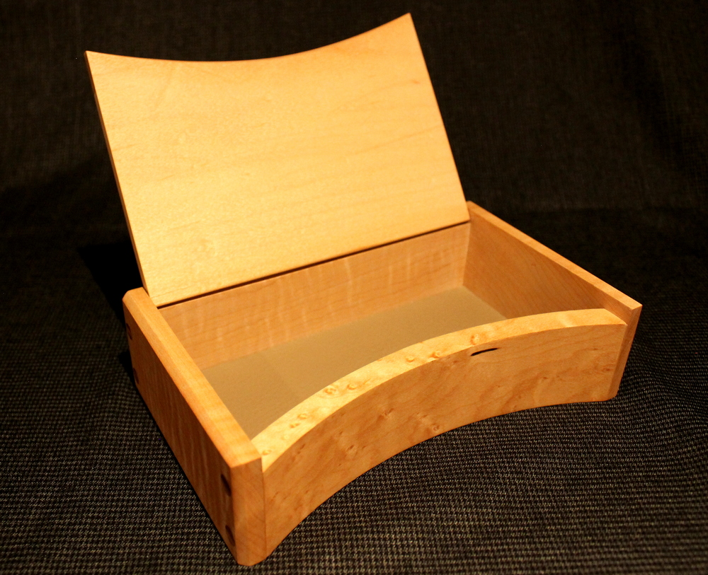 Buet Box