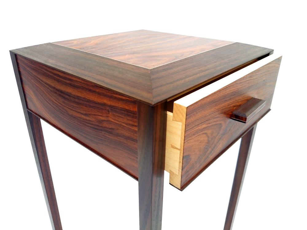Dalbergia Side Tables