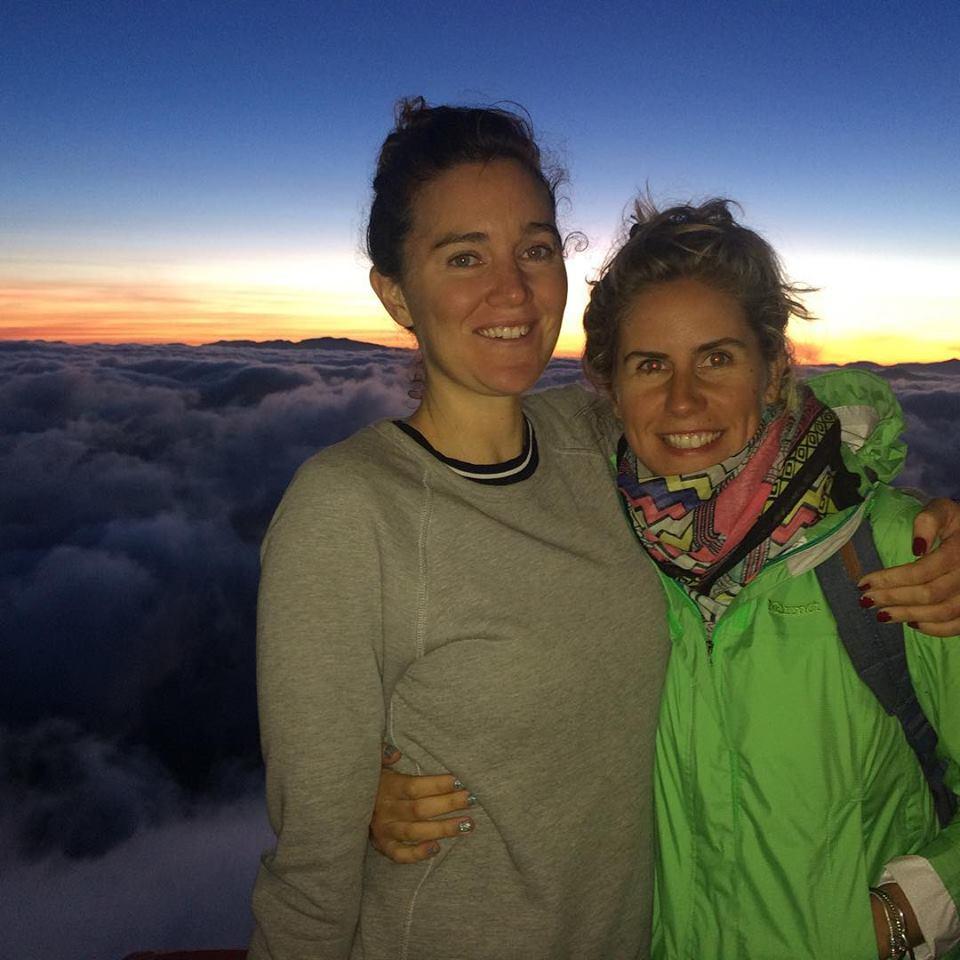 Adams Peak, Sri Lanka – July 2015