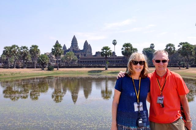 Cambodia - February 2016