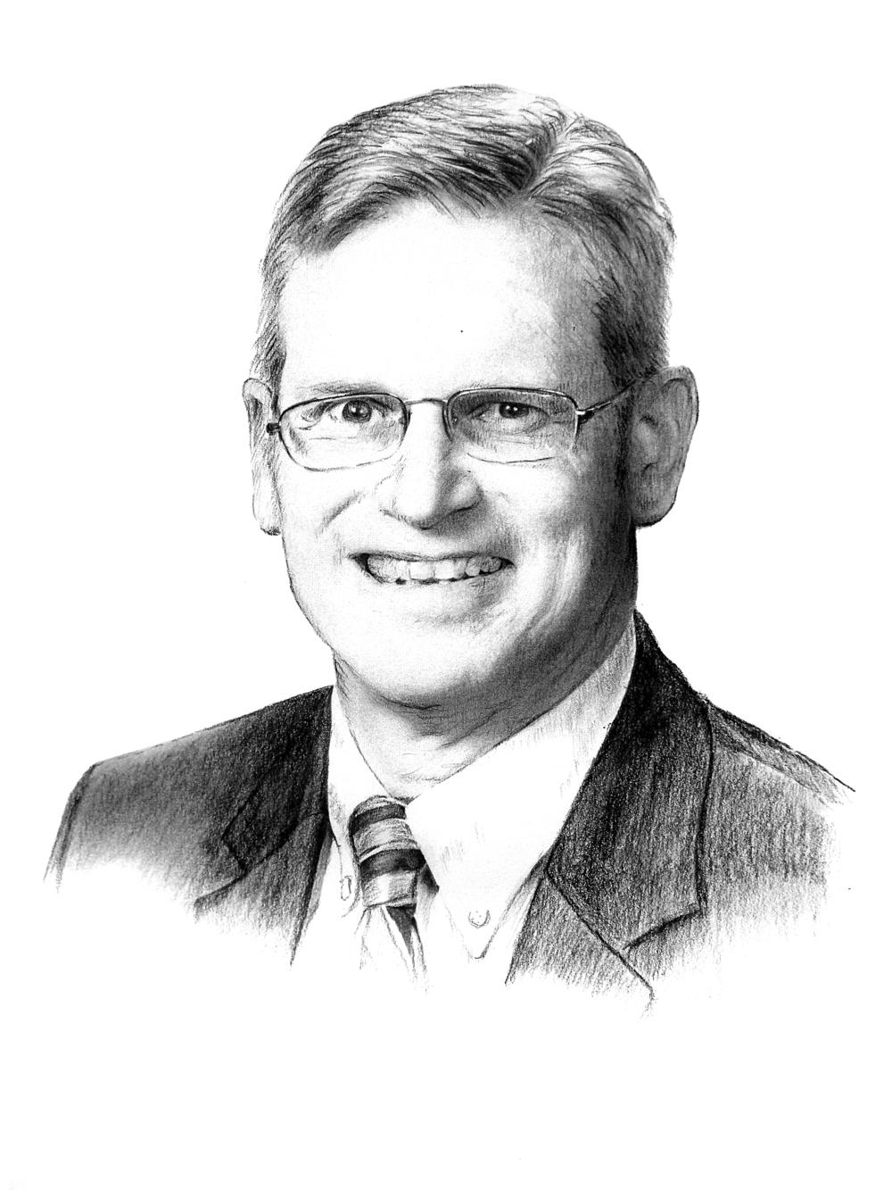 Douglas J. Stratton