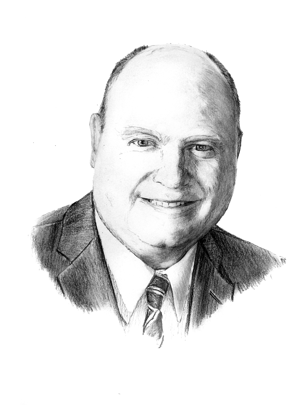 Joel E. Carlson, Partner