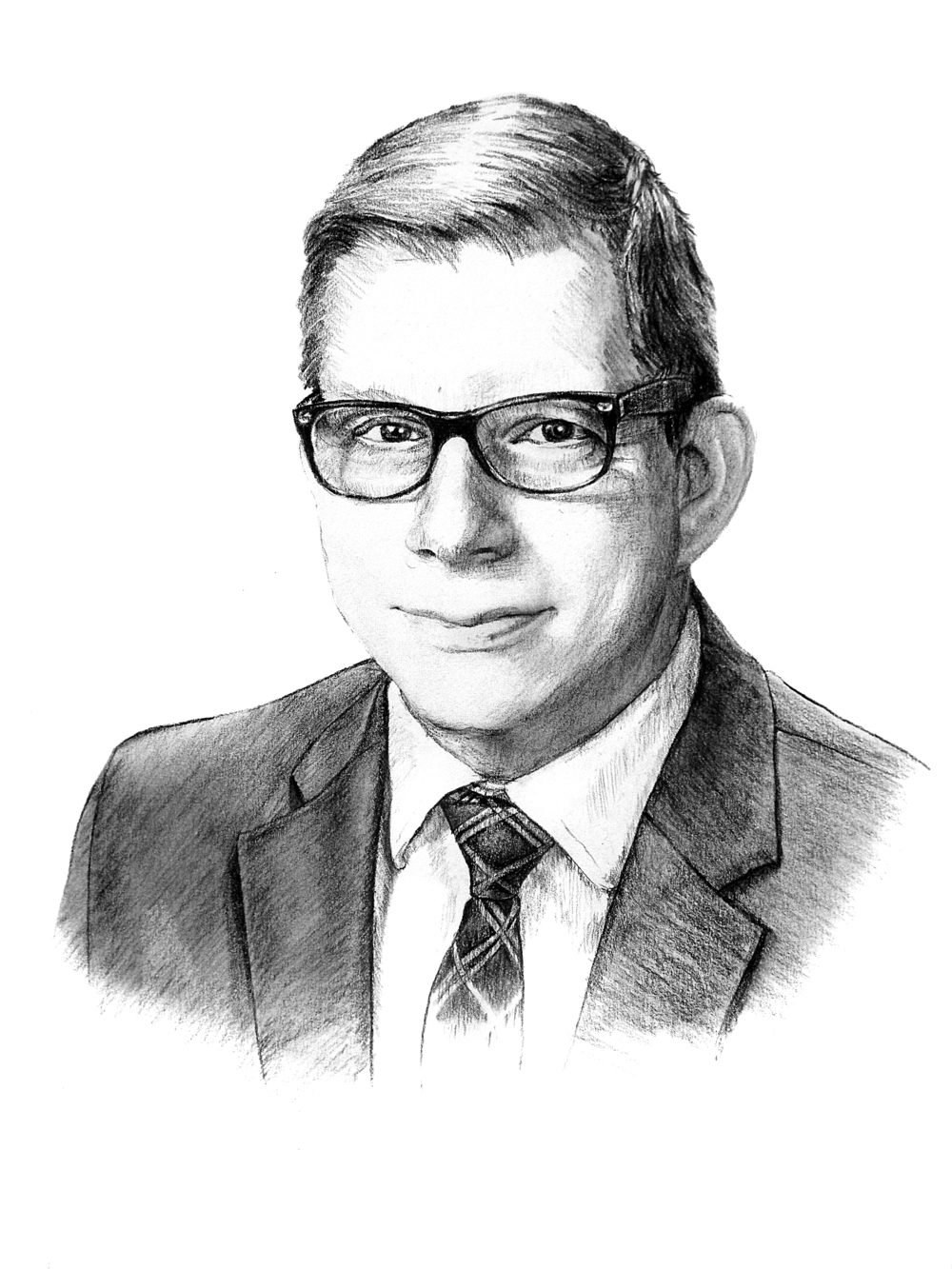 Ryan J. Stover, Partner