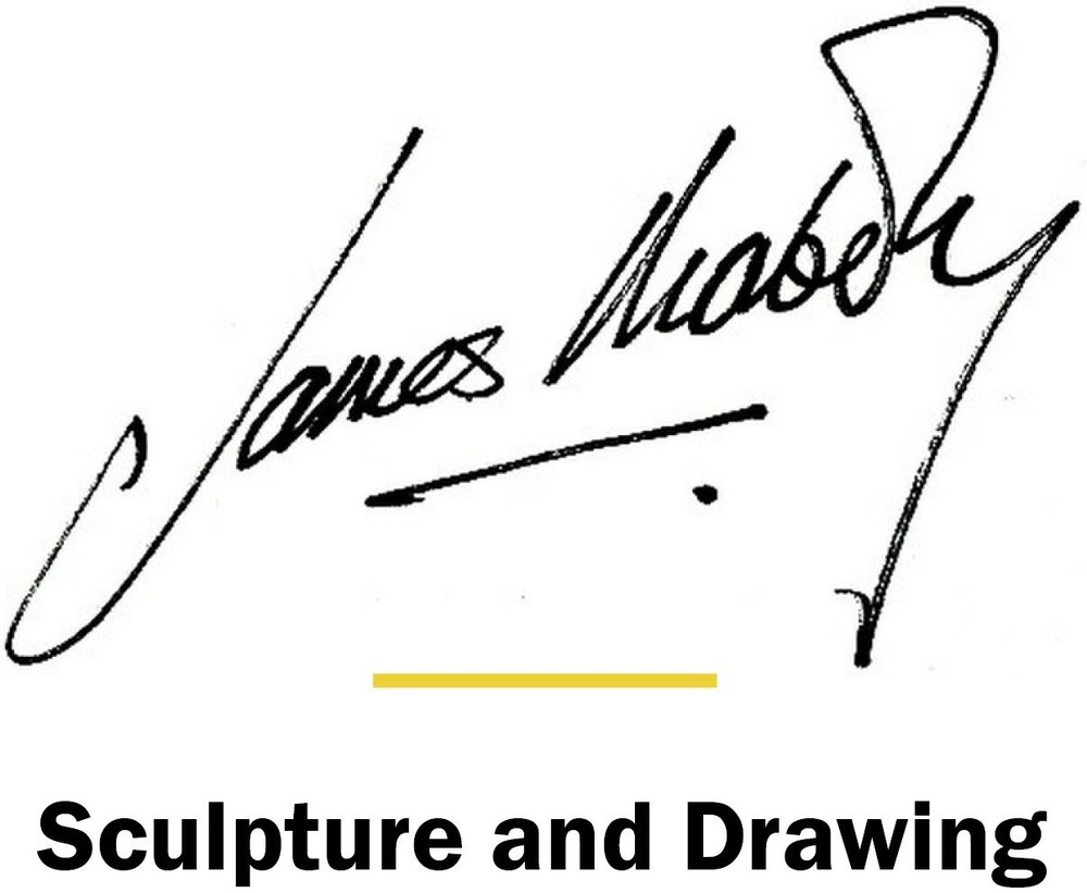 James Maberly Sculpture and Drawing