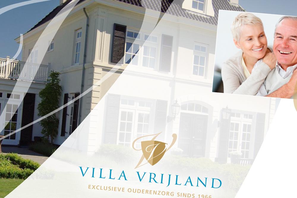 Villa Vrijland