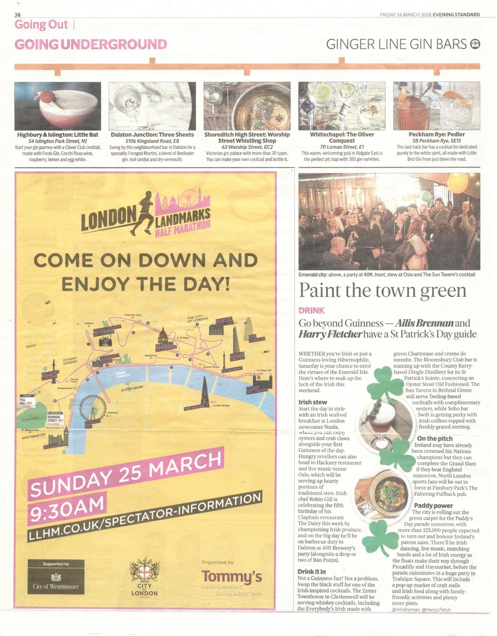 Evening Standard - Feature 1 - NUALA - 16th March 2018_preview.jpeg