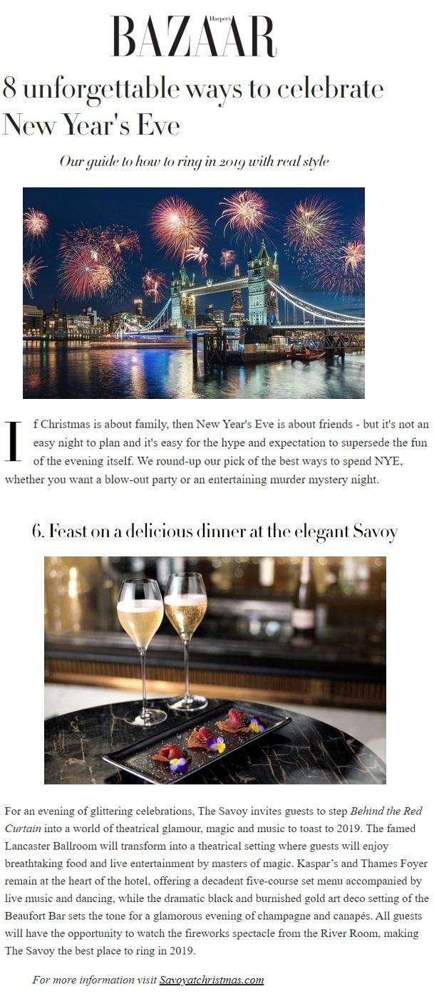 Beaufort Bar, Lancaster Ballroom, Thames Foyer, Kaspar's - Harpers Bazaar.jpg