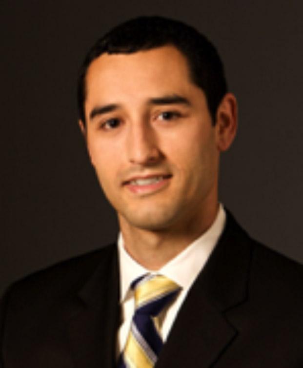 Dan Spivey Associate Davis Graham & Stubbs LLP