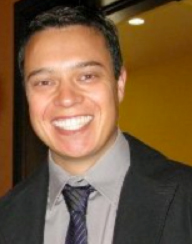 Damian Irizarry JD 2015 University of Colorado School of Law