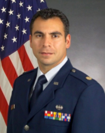 Roberto Ramírez Senior Assistant Arvada City Attorney Reserve, Chief Senior Trial Counsel, US Air Force