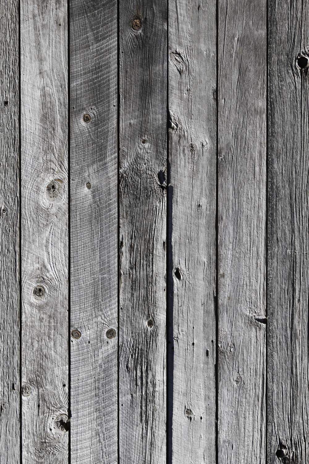 Reclaimed Barn Siding [Silver Pines]
