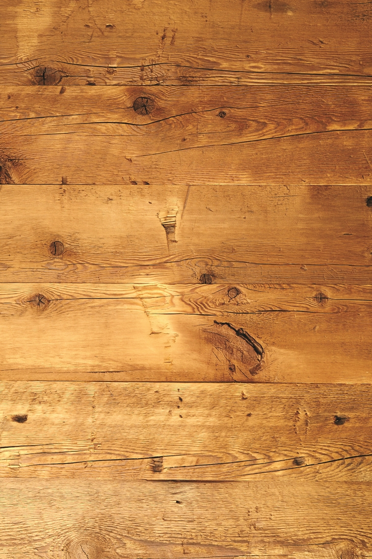 Reclaimed Softwoods Paneling [Industrial]