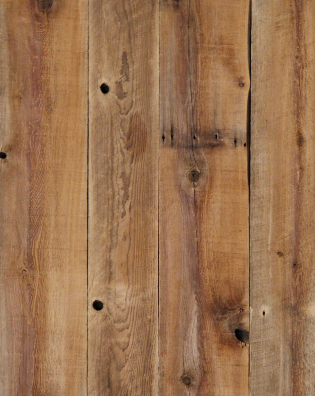 Reclaimed Barn Siding [Brown Board]