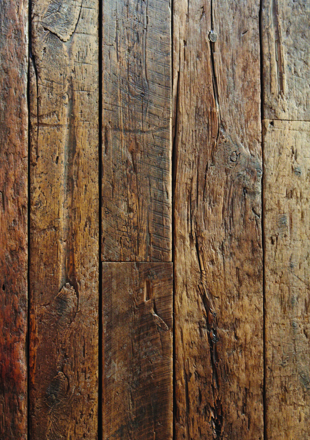 Reclaimed Mixed Softwoods Flooring [Threshing Floor]