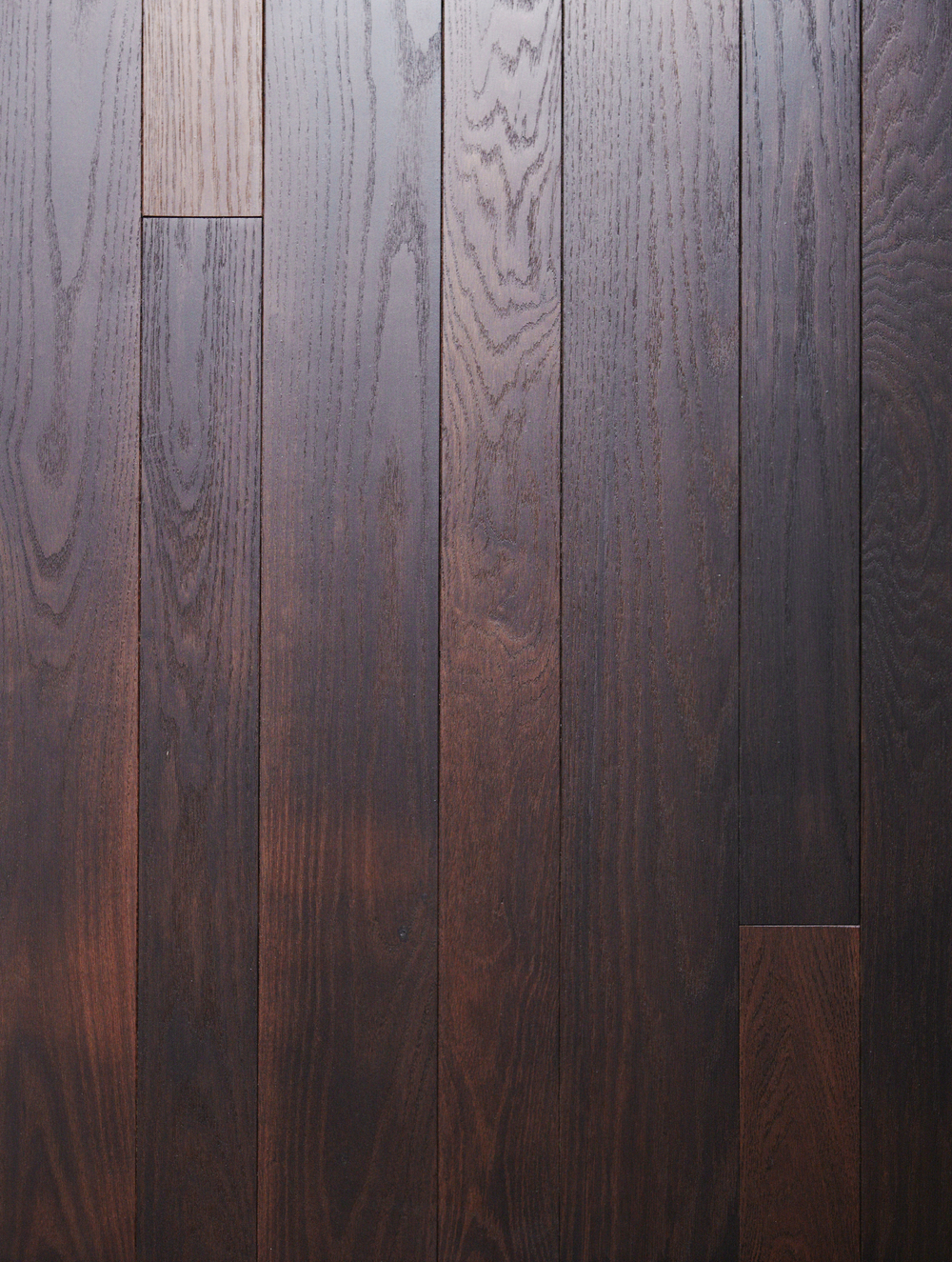 Select Harvest Red Oak Hardwood Flooring [Thermal-Treated, Stout Finish]