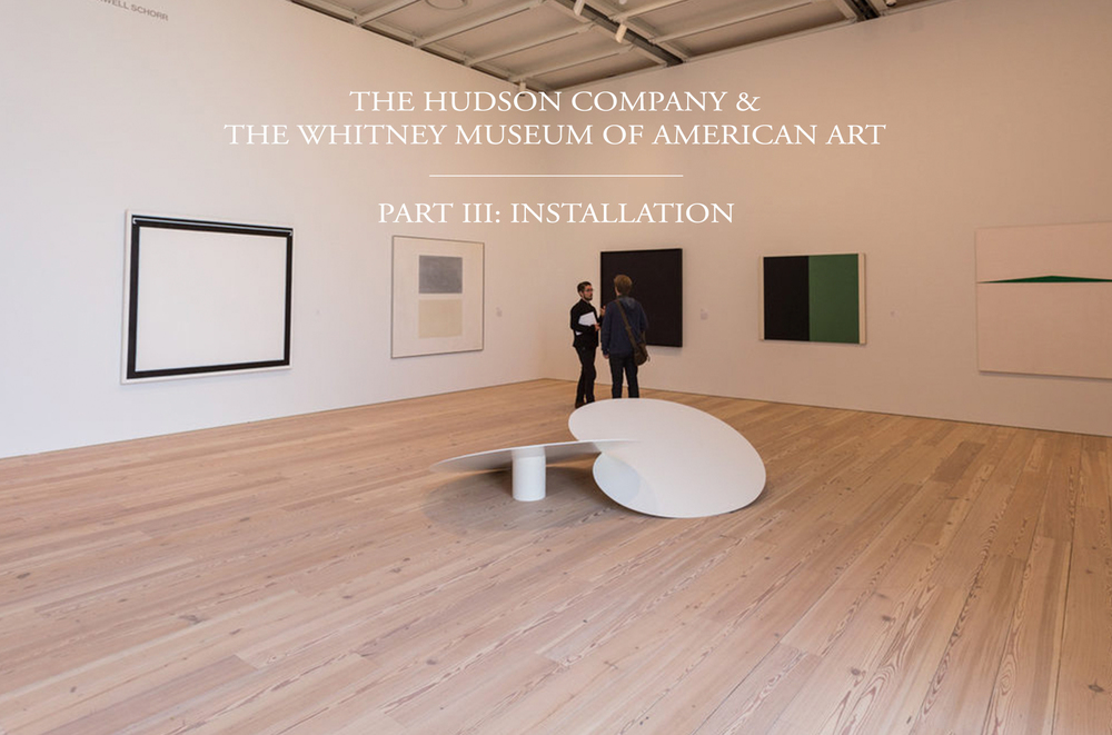Blog Reclaimed And Custom Hardwood Flooring Crafting The Whitney