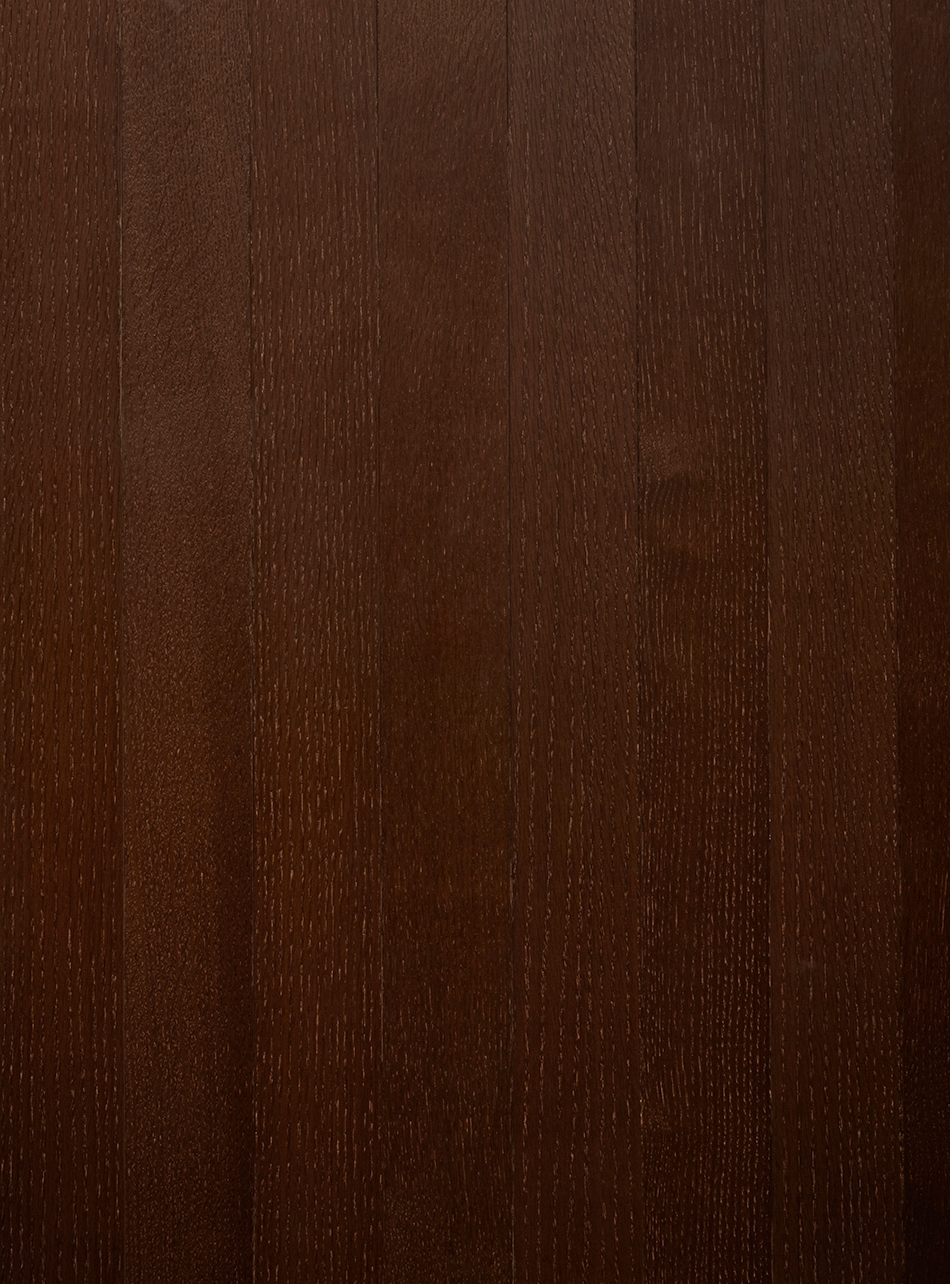 Select Harvest Red Oak Hardwood Flooring [Russet Finish]
