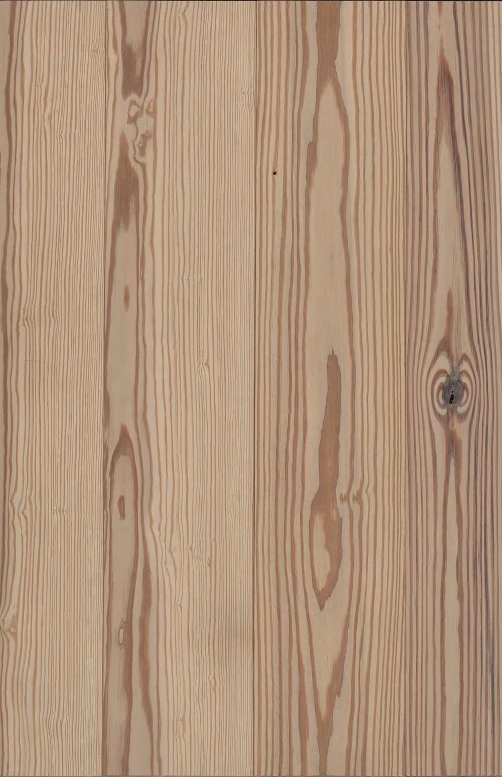 Reclaimed Heart Pine Softwood Flooring [Chalk Finish]