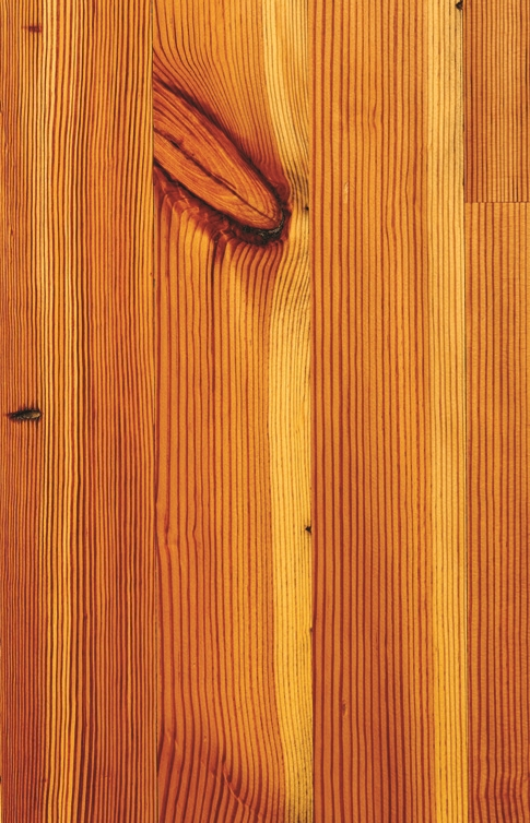Reclaimed Heart Pine Softwood Flooring [Vertical Grain]