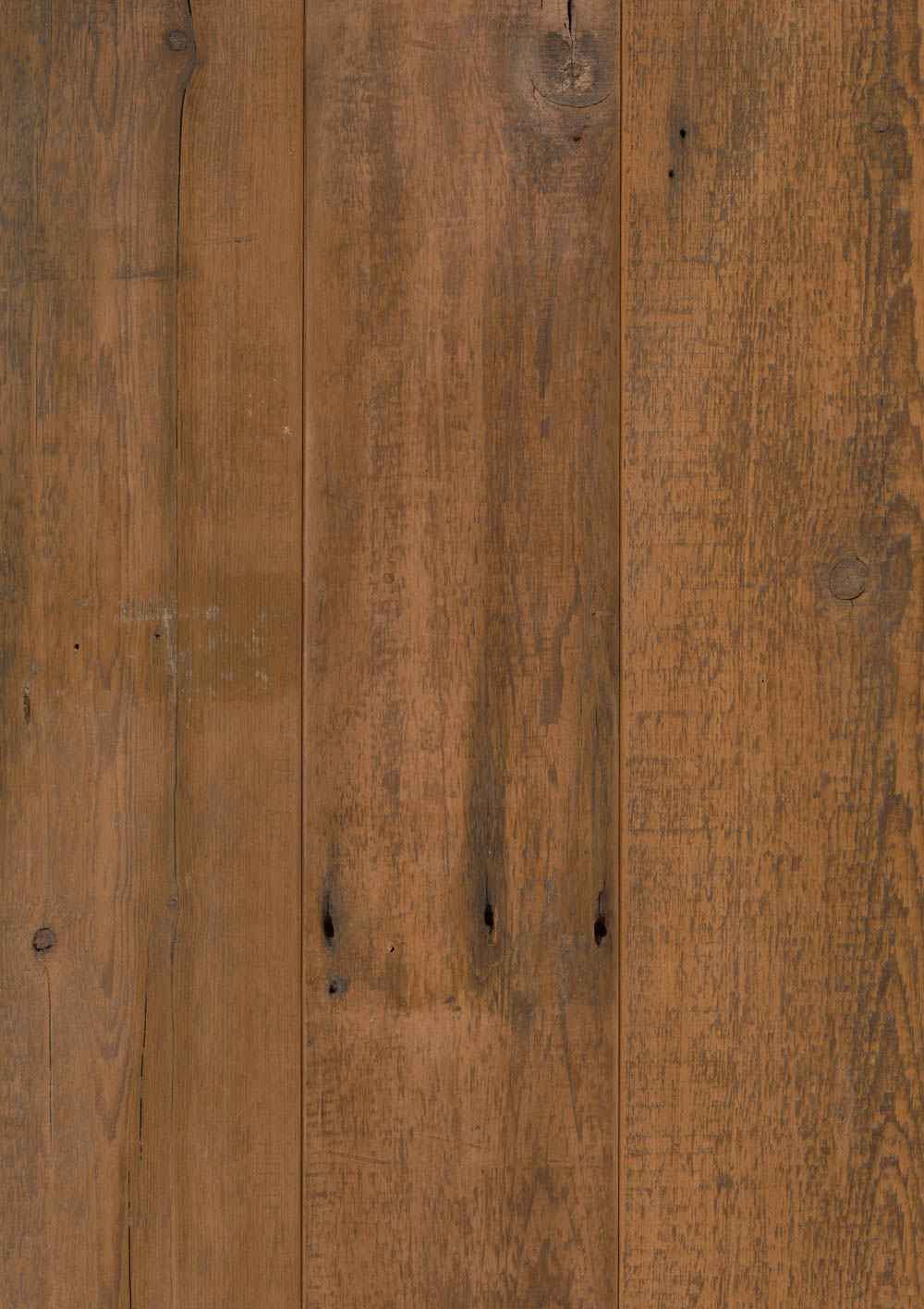 Reclaimed Mixed Softwoods (Pine) Original, Skiped Bare Poly Prime 8
