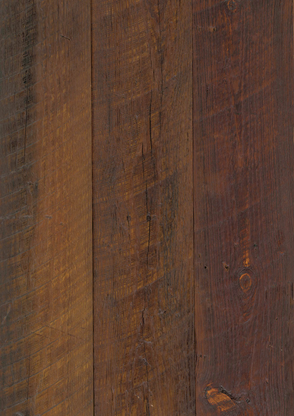 Reclaimed Heart Pine Original Colonial Prime 8