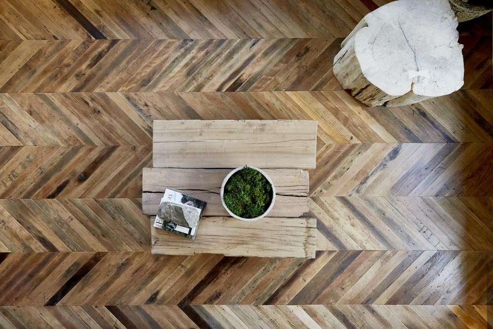 Blog Reclaimed And Custom Hardwood Flooring Installation In