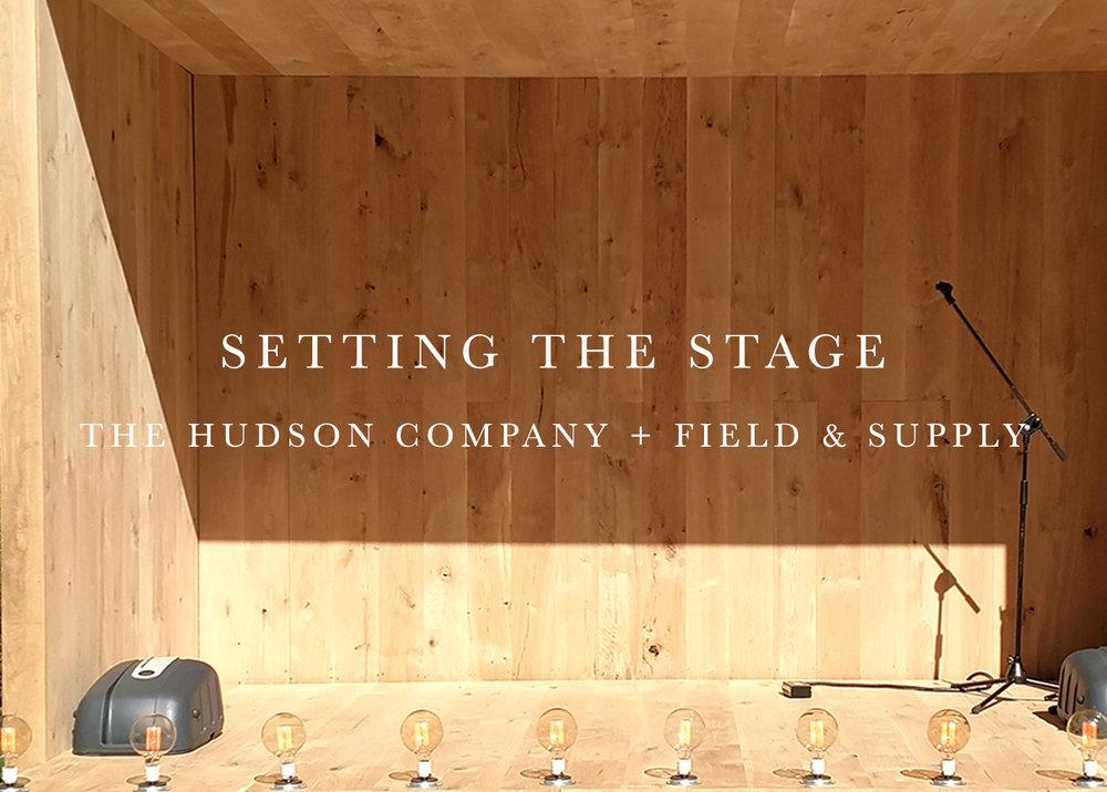 Blog Reclaimed And Custom Hardwood Flooring Setting The Stage