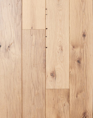 BARE, RECLAIMEDWHITE OAK