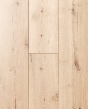 BARE, WHITE OAK,CENTER CUT