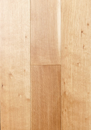 BARLEY, WHITE OAK,QUARTER SAWN