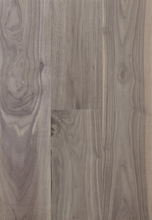WALNUT, FLAT SAWN