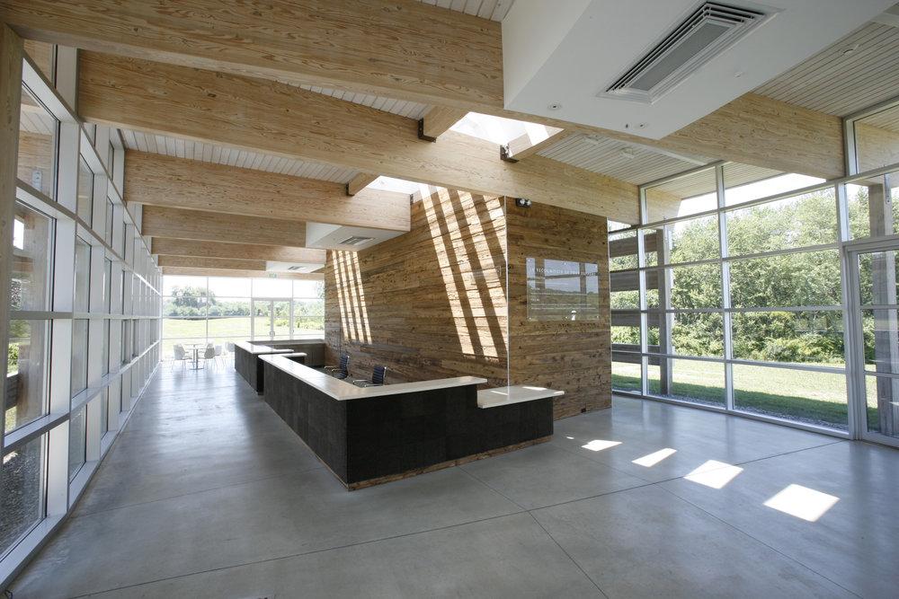 OMI Center