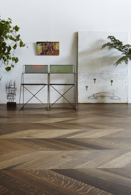 Oak, Patterned & Parquet.jpg