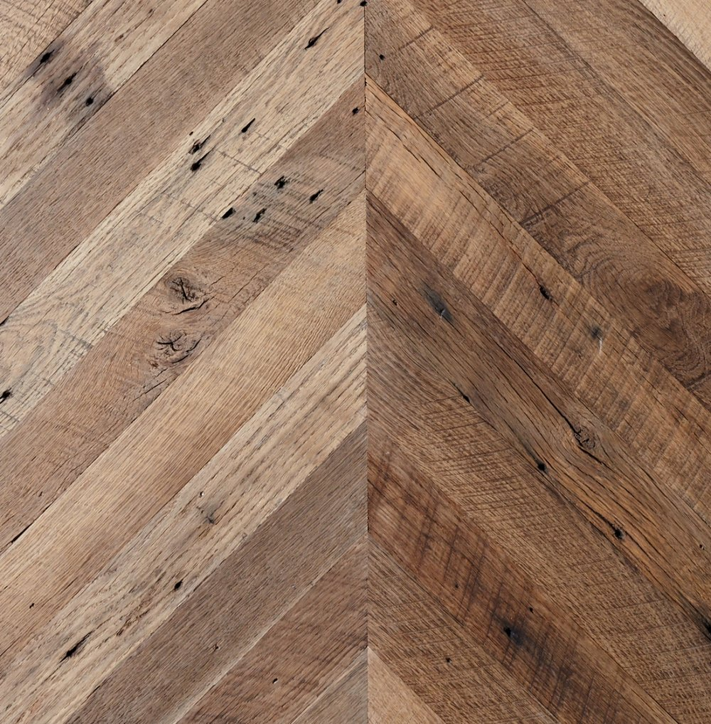 Reclaimed Oak-Skip Planed-Chevron.jpg