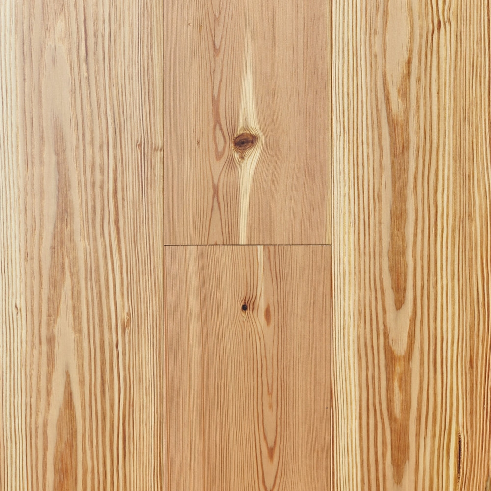 RECLAIMED HEART PINE,NEW FACE