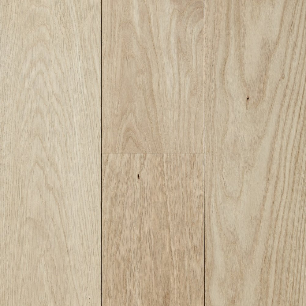 WHITE OAK, FLAT SAWN