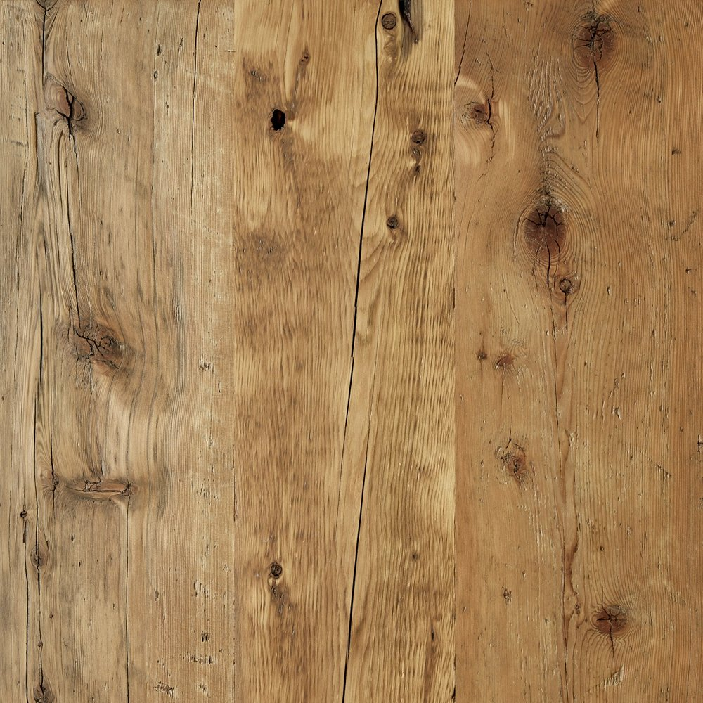 RECLAIMED MIXED  SOFTWOODS, SKIP PLANED
