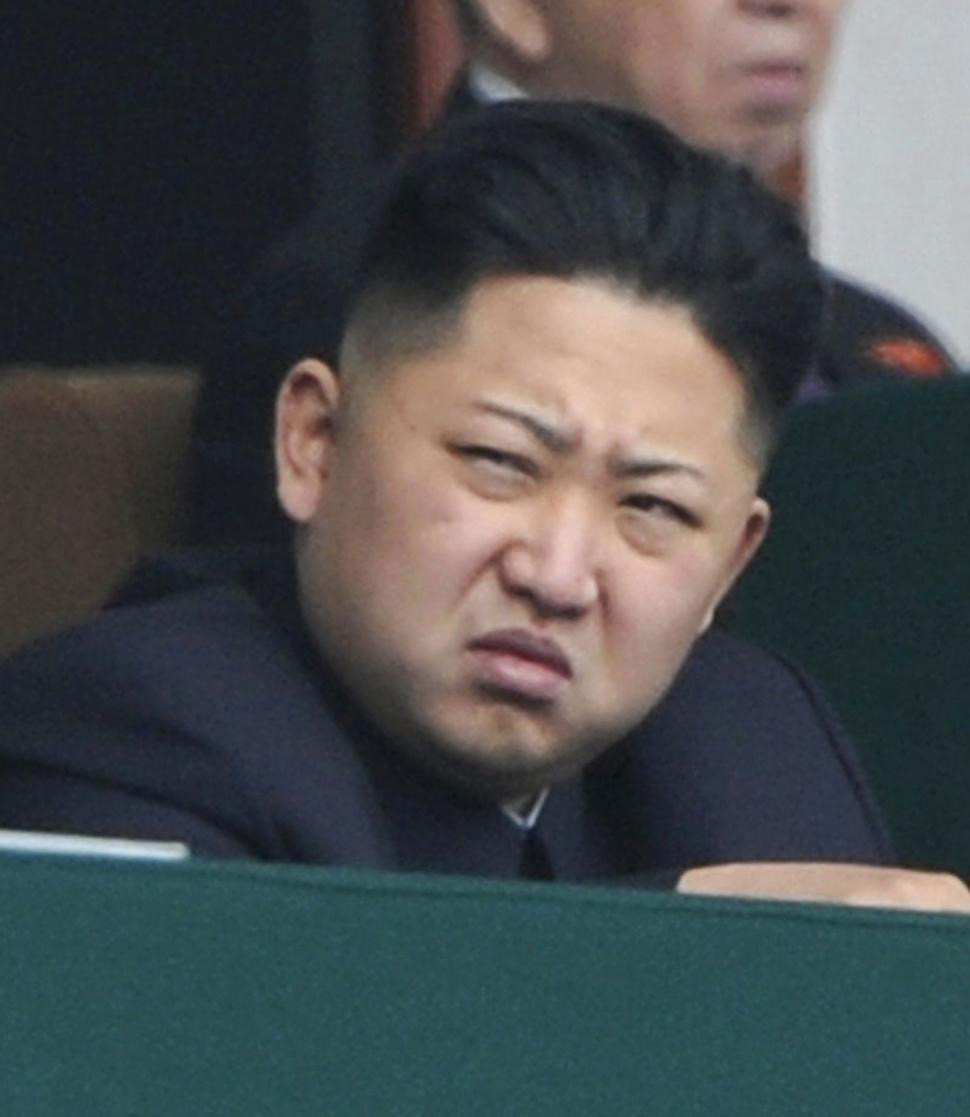 """""""Bríetartún yrði t.d. að heita Kim Jong-Tún"""""""