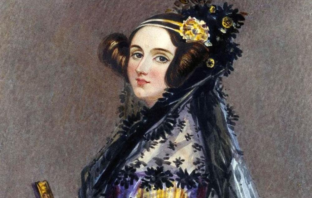 """Ada Lovelace hefur verið kölluð fyrsti forritarinn. """"Ada Lovelace Day"""" er haldinn hátíðlegur þann 13. október ár hvert og er hann tileinkaður kvenfólki í tæknigreinum."""