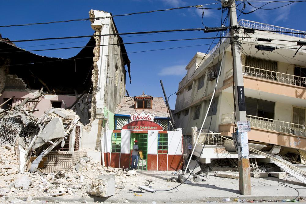 Earthquakes are an unpredictable phenomenon.