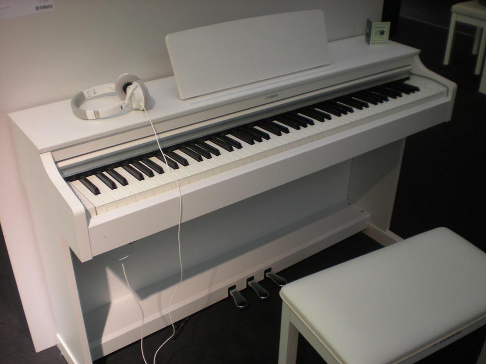 Por wnanie modeli pianin cyfrowych yamaha elpiano nasz for Yamaha arius 163