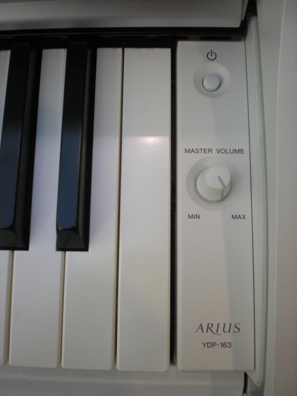 Yamaha Arius YDP-163
