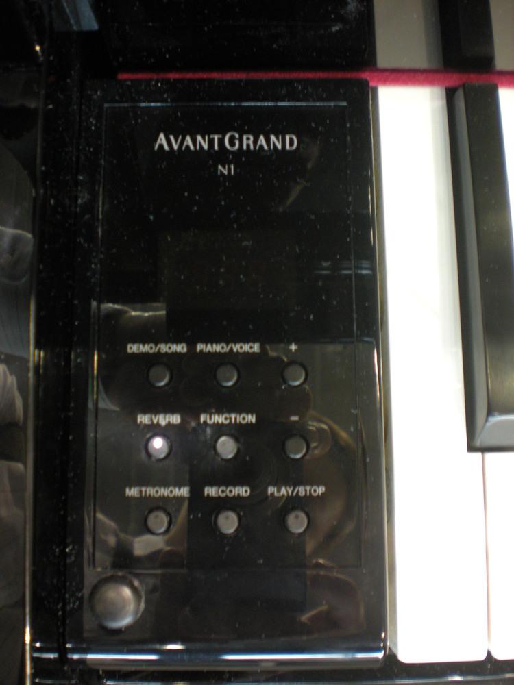 AvantGrand N1