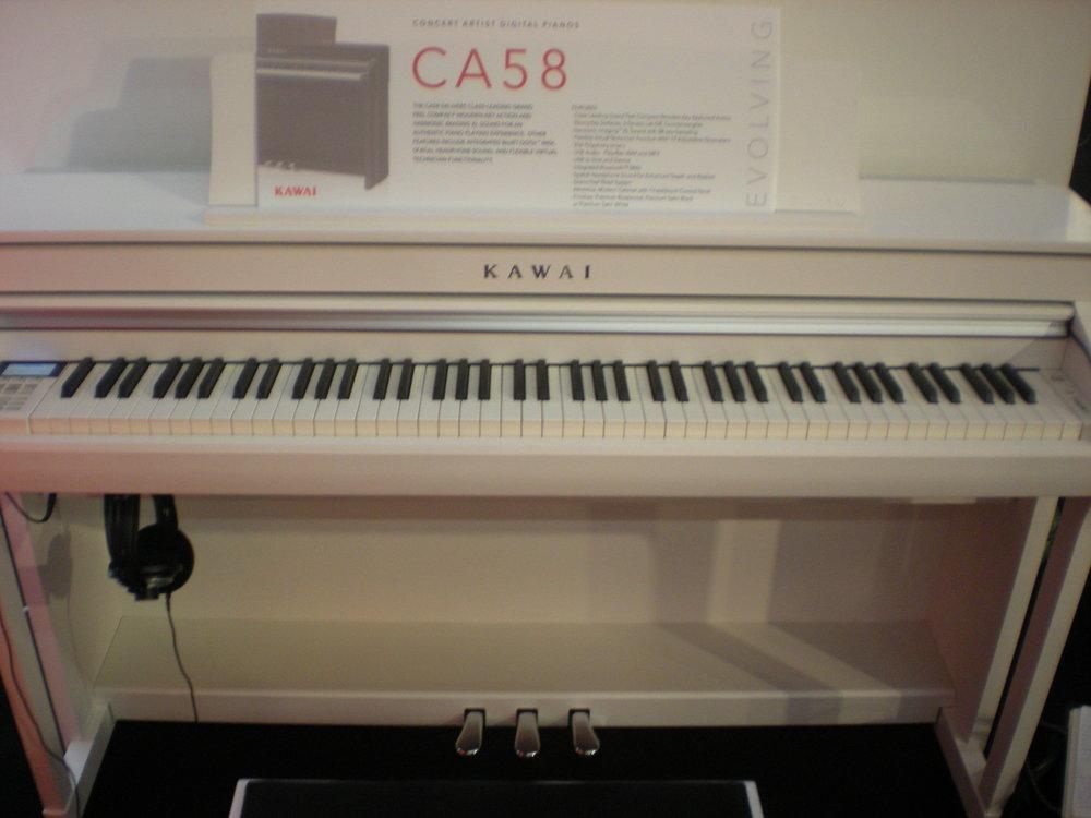 Kawai CA58